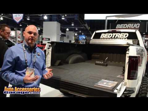 BedRug BedTred Ultra Bed Liner