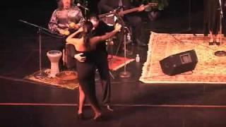 Gerard Edery - Adio Querida (Flamenco Sepharad)