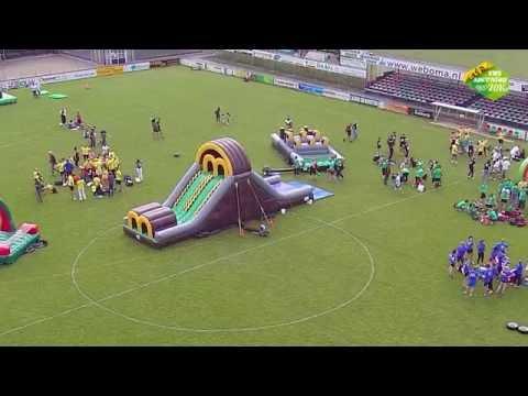 PVVWS sportdag 2016