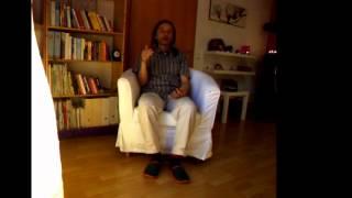 Vis Vitalis Meditation, Theorie