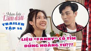 Muôn Kiểu Làm Dâu -Trailer Tập 14 | Phim Mẹ chồng nàng dâu -  Phim Việt Nam Mới Nhất 2019 - Phim HTV