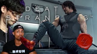 The Truth About Death Stranding - An Underrated Game Review