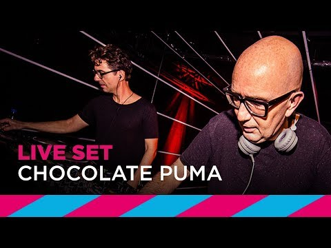 Chocolate Puma (DJ-set LIVE @ ADE) | SLAM!