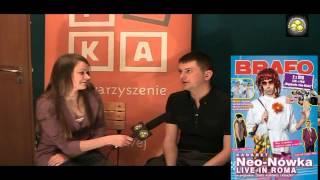 Kabaret Neo-N�łwka w nowym programie (Krak�łw 24.03.2013)