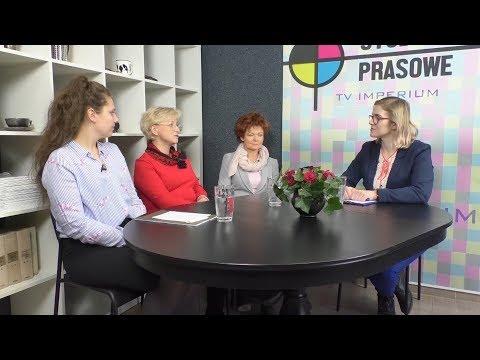 STUDIO PRASOWE: Konferencja dla rodziców (23 marca)