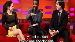 The Graham Norton Show (Kristen Stewart, Chris Rock and Stephen Mangan) Parte5 - subtitulado.mpg