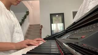 Spring Song by Felix Mendelssohn Piano