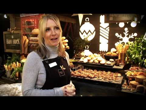 marksandspencer.com & Marks and Spencer Voucher Code video: M&S FOOD | Meet the Product Developers: Jessica