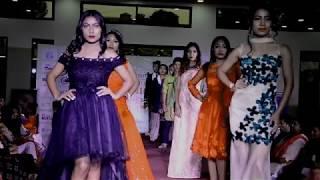DSA Presents Kids n Teen Fashion Model   Guest Model Sequence