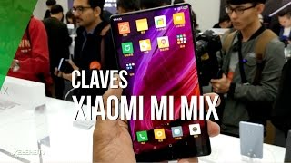 Video Xiaomi Mi Mix L5kE_bmpUBE