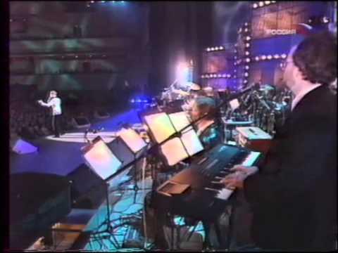 17 Витас. Горький мёд. Юбилейный  концерт Льва Лещенко 2003г.