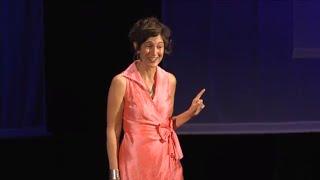 Dressing for confidence and joy | Stasia Savasuk | TEDxPortsmouth