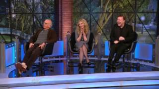 The Marriage Ref Episode 03 - Larry David, Ricky Gervais & Some Chick