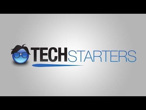 TechStarters Overview