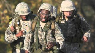 'ROTC Ranger Challenge 2010
