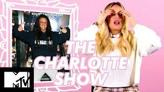 Charlotte Crosby's Fashion Throwback | The Charlotte Show 2
