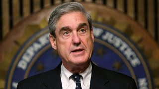 Lawmakers push bill to protect Robert Mueller