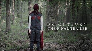 BRIGHTBURN | Final Trailer | In Cinemas May'24