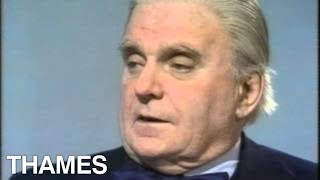 Lord Boothby Interview | Good Afternoon | 1975