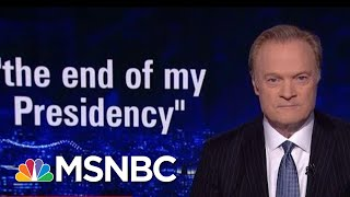 Lawrence's Analysis Of The Robert Mueller Report   The Last Word   MSNBC
