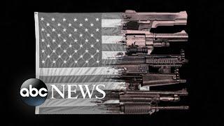 Gun violence: An American epidemic? l ABC News