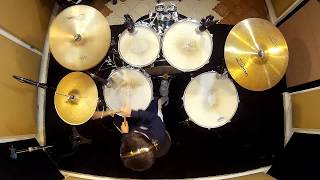 Sugar - Maroon 5 - Drum Cover by Javier Prieto Santos