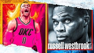Russell Westbrook - Mr. Triple Double - 2019 Highlights