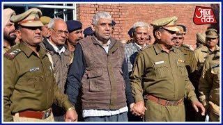 हिसार-सेंट्रल जेल में विडिओ कॉन्फ्रेंसिंग के जरिये Sant Rampal की पेशी हुई   Breaking News
