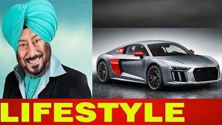Jaswinder bhalla lifestyle With Family |Biography |wife|new comedy |movies |comedy scenes