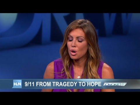 Rachel Uchitel reflects on 9/11