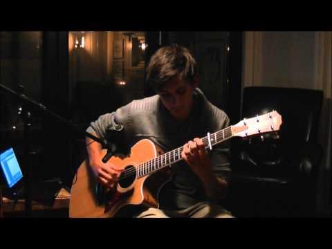 Baixar What Are Words - Acoustic Guitar - Christoffer Brandsborg