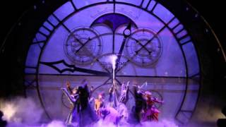 Wicked The Musical - A Review