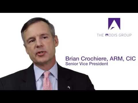 Wholesale and Retail insurance with Brian Crochiere