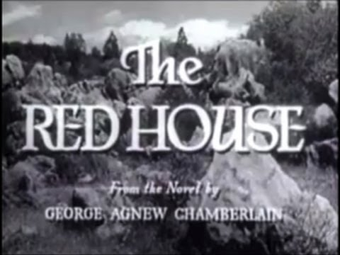 The Red House'