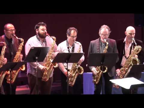 Final 130 years Henri SELMER Paris - SaxOpen Strasbourg 2015