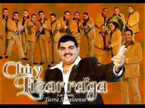 Sones con Banda - Arriba Pichataro / Corazon de Texas (Chuy Lizarraga)