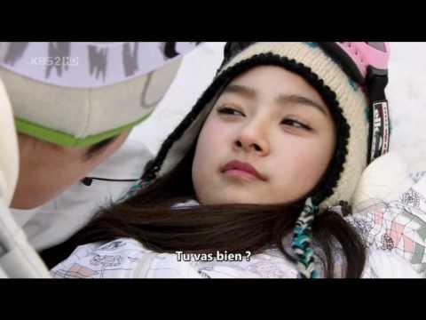 Kim Beom & Kim So Eun Moments Parti 5