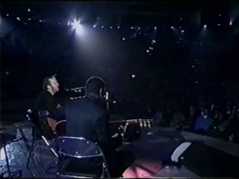 Clapton + Babyface - Change the World'97