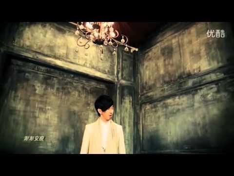刘佳《一个人走》MV官方版