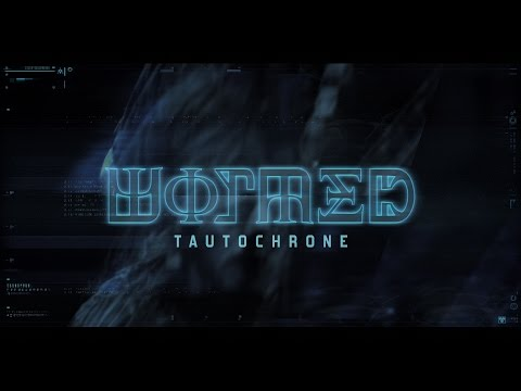 WORMED - Tautochrone (OFFICIAL VIDEO) online metal music video by WORMED