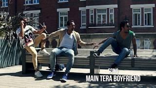 Main Tera Boyfriend | Raabta | HD | Naz Choudhury | Bolly Flex | Bollywood Dance Diaries