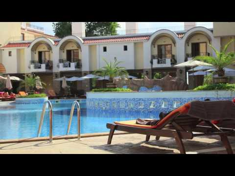 Besøk Hotel Martinez i Sozopol