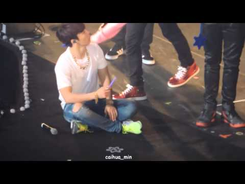 140920 SS6 in Seoul Day2-Talk Ment Part1(Donghae focus)