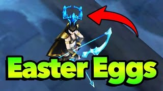 Top 10 Greatest Easter Eggs - League of Legends
