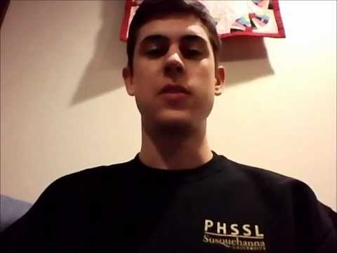 Joseph's eSchoolView Student Scholarship Video Submission
