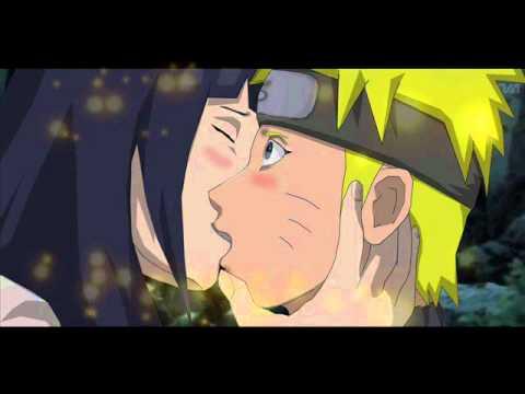 Hinata And Naruto Kiss Episode Shippuden - Naruto and ...