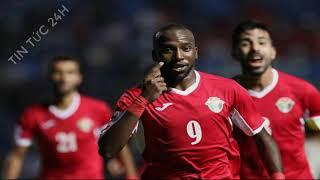 Kết quả bóng đá U23 Triều Tiên vs U23 Jordan - VCK U23 châu á 2020