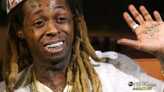 Lil Wayne on Black Lives Matter | FULL INTERVIEW | Nightline