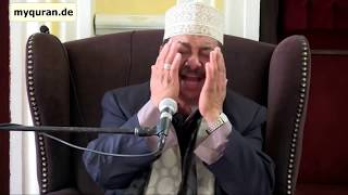 The most beautiful tradition of Sheikh Abdulbaset sincerity reader By Abdulrahman Sadin