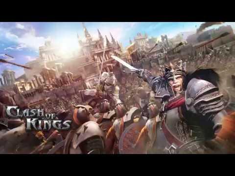 Clash of Kings İndirin ve PC'de Oynayın 1